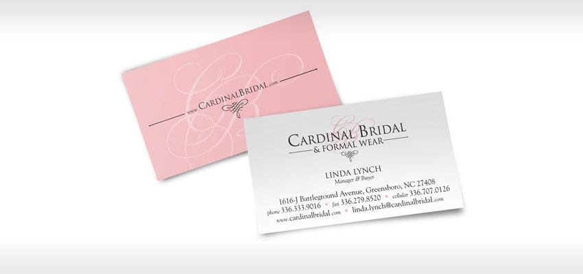 Greensboro business card design business card printing business card printing reheart Image collections